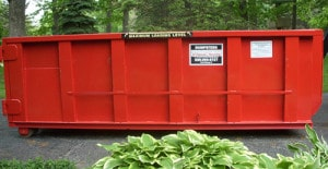 Best Dumpster Rental in Towson MD